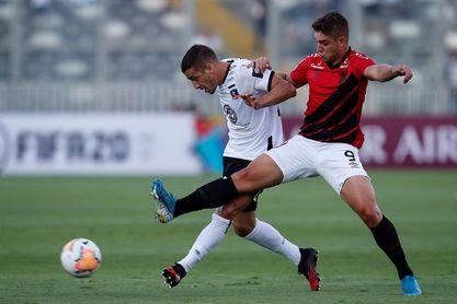 Paranaense y Colo Colo definen el liderato del Grupo C de la Libertadores con la mira en los octavos