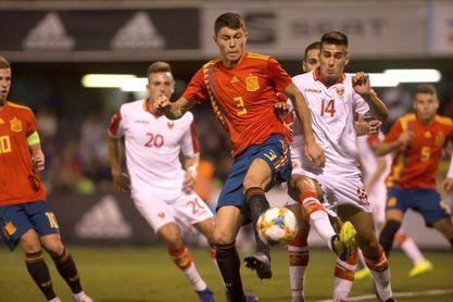 El Villarreal cede a Jorge Cuenca al Almería