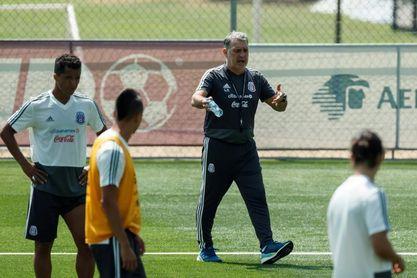 México jugará con Guatemala en amistoso del 30 de septiembre