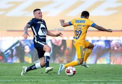 Paraguayo Iturbe dice que Lillini le dio la confianza que le faltó con Míchel