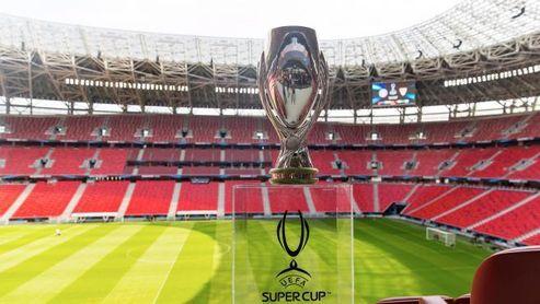 El 'pellizco' económico que puede dejar la Supercopa en las arcas del Sevilla FC