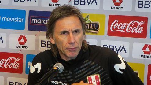 Gareca destaca la rápida adaptación de Renato Tapia al Celta de Vigo