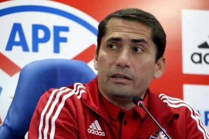 Gustavo Morínigo, nuevo entrenador de Libertad tras la renuncia de Ramón Díaz