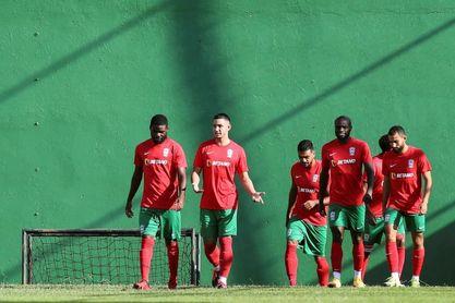 El millonario Faiq Bolkiah prepara su debut con el Marítimo