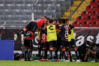 0-1. Un autogol del argentino Fernández le da el triunfo al Atlas sobre el Juárez FC
