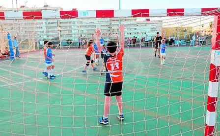 Abierta la inscripción para las ligas municipales de fútbol sala, fútbol 7, baloncesto y voleibol