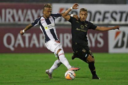 Alianza Lima y Estudiantes se juegan ser el tercero en discordia del Grupo F