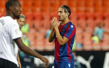 Campaña regresa al Pizjuán en plena forma y buscando su primera victoria contra el Sevilla