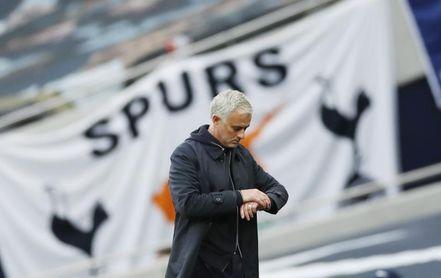 """Mourinho: """"Bale está feliz"""""""