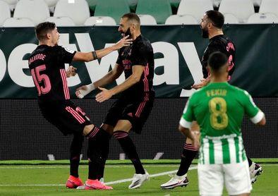 """Valverde: """"Me gusta trabajar hasta que no pueda con las piernas"""