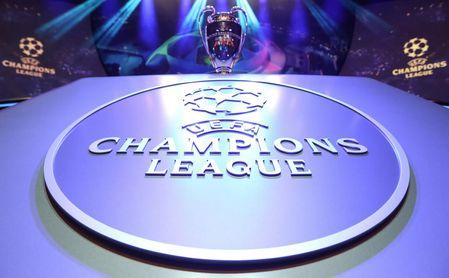 El Sevilla vuelve a la Champions; así quedan los bombos del sorteo de mañana