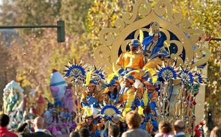 Se suspende la Cabalgata de Reyes del próximo 6 de enero por el Covid-19.