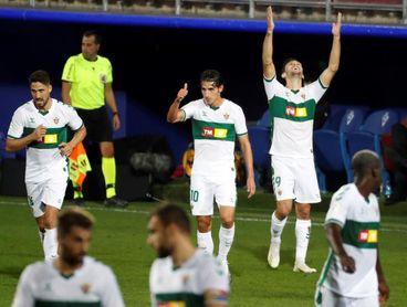 Lucas Boyé: ?La victoria nos va a ayudar mucho para el futuro?