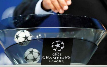 Sorteo Fase de Grupos de la Champions League 2020-2021: bombos, horario, dónde ver en TV y 'streaming'