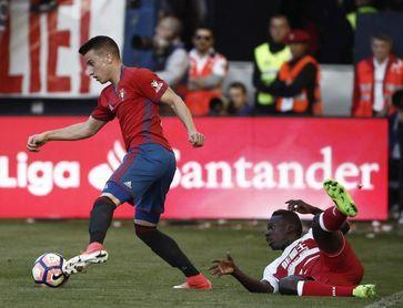El Athletic anuncia el fichaje hasta 2024 de Alex Berenguer (Torino)