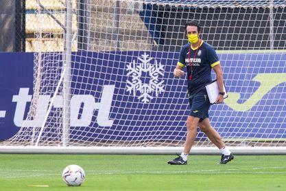 Emery busca su primer triunfo en Liga ante Simeone