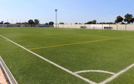 José González Álvarez 'Castelán' dará nombre al estadio de Villamanrique