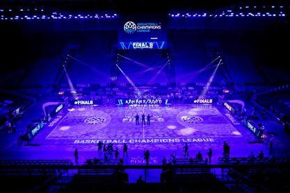 Nueve equipos de la ACB alcanzan finales europeas en la última década