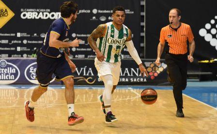 Liga Endesa: Real Betis-Valencia Basket: La primera victoria no puede esperar más.