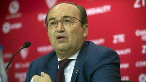 """Castro, el """"partidazo"""" del Sevilla FC, la lucha por LaLiga y los nuevos fichajes"""