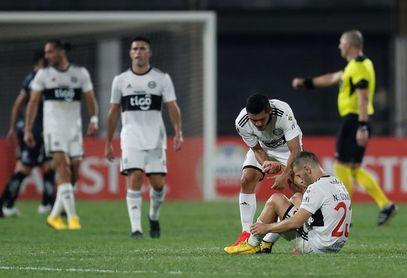"""Olimpia considera vital el duelo con Delfín tras el """"fracaso"""" del Apertura"""