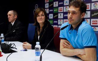 El Girona firma al mediocentro uruguayo Sebastián Cristóforo