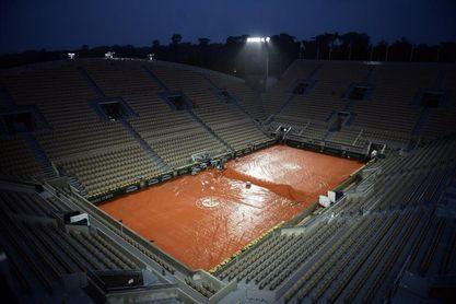 La Fiscalía investiga un partido de dobles femenino por posible amaño