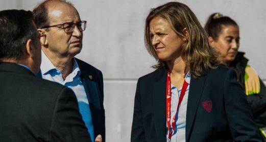 """Amparo Gutiérrez: """"Siempre es ilusionante""""."""