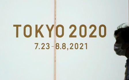 """Bach cree """"que en Tokio habrá público"""", pero no sabe si los """"estadios llenos""""."""