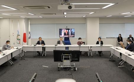 Las elecciones presidenciales en el COI serán en marzo en Atenas