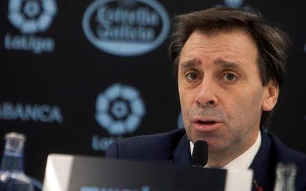 Felipe Miñambres: ?Óscar dio el visto bueno al fichaje de Vadillo?
