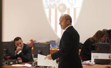 El nuevo intento de frenar a Del Nido le costaría al Sevilla diez millones