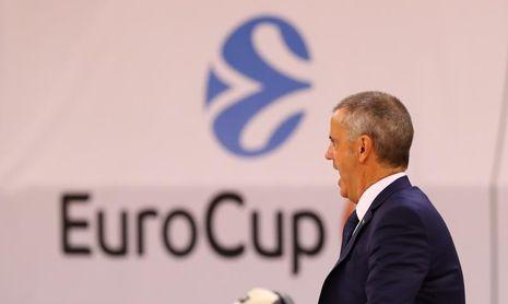 Fisac destaca la ?exigencia individual y la concentración? contra el Madrid