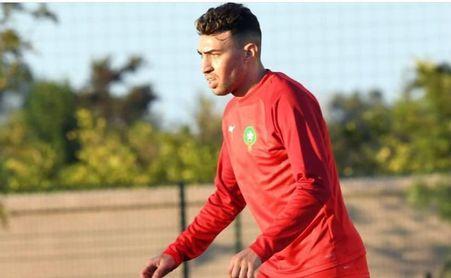 """Munir vuelve a Sevilla pero lo tiene claro: """"Lucharé por vestir la camiseta de Marruecos"""""""