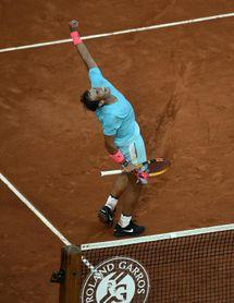Nadal supera a Schwartzman y optará a su decimotercer Roland Garros