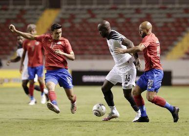 Costa Rica busca la revancha ante Panamá en partido amistoso