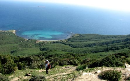 Morón programa una ruta por el Parque Natural del Estrecho