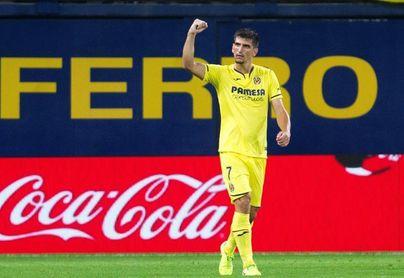 Las pruebas médicas confirman lesión muscular de Gerard Moreno en isquitobial