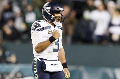 Los Seahawks y los Steelers mantienen su invicto; los Chiefs lo pierden