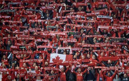 Toronto accede a los playoffs; Portland estrena liderato en el Oeste