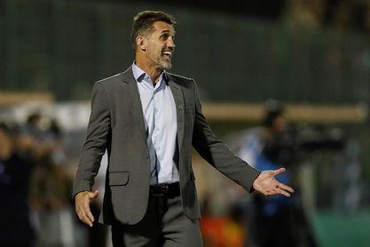 Corinthians anuncia la contratación de Vagner Mancini como su nuevo técnico