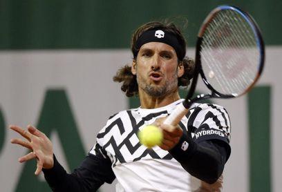 Feliciano López cae en primera ronda del Abierto de San Petersburgo