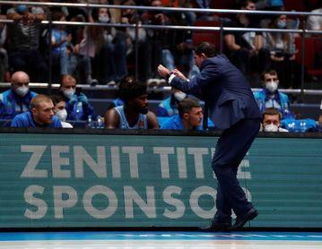 La Euroliga da la victoria a Baskonia y Valencia ante el Zenit por 20-0