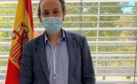 Pablo Iglesias, durante un acto institucional.