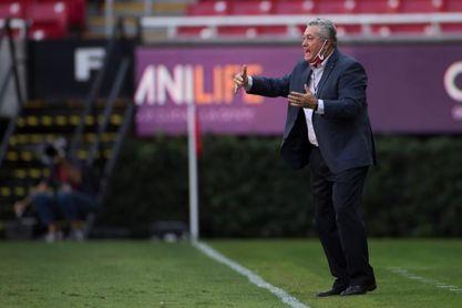 Vucetich reconoce que el Guadalajara no tiene margen de error en el Apertura