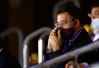 El secreto de sumario del 'Barçagate' se prorroga un mes más