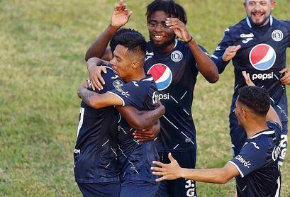 El Motagua sigue líder del fútbol en Honduras, tras empatar sin goles con el Olimpia