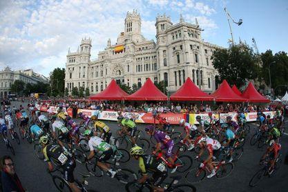 El reconocimiento facial sustituirá a la firma de los ciclistas