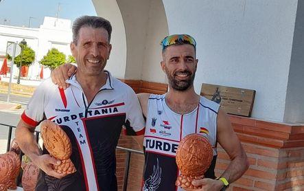 El Trail Turdetania acelera en su primera semana de competición