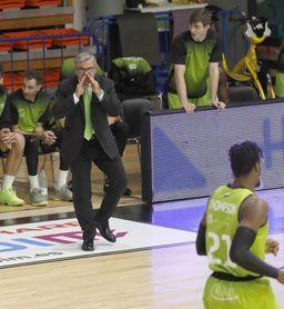 El Fuenlabrada destituye al entrenador Paco García tras 5 jornadas sin ganar